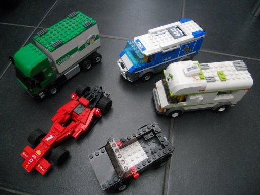 Lego Kleine Lego Auto S Www Kellyfrancis Be