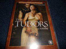 - Dvd - Serie / The Tudors -