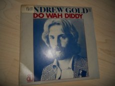- Single - Andrew Gold / Do Wah Diddy ...